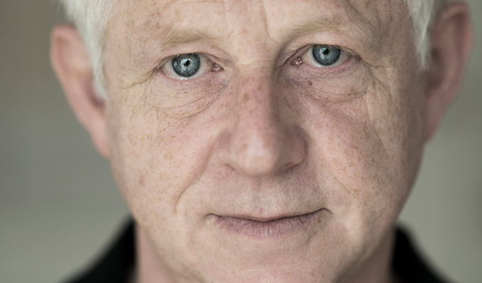 'An exemplar of empathy' | Richard Curtis honoured for humanitarian work