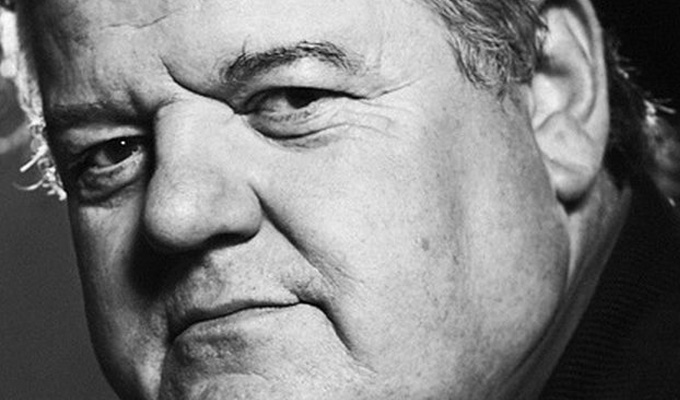 Robbie Coltrane to play sex-case comedian | Yewtree-inspired drama for Channel 4