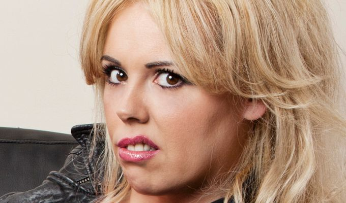 Roisin Conaty – Original Review | Review by Steve Bennett