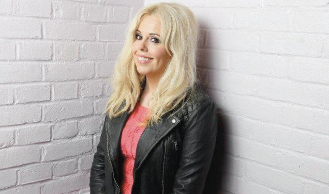 E4 orders Roisin Conaty comedy | ...18 months after pilot aired