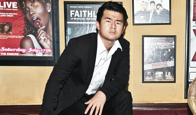 Ronny Chieng: Chieng Reaction | Melbourne International Comedy Festival review by Steve Bennett