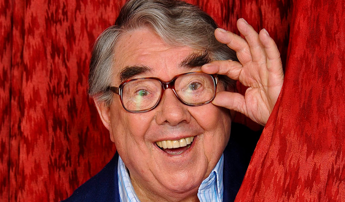 Westminster Abbey to say 'goodbye to him' | And fans can attend Ronnie Corbett memorial