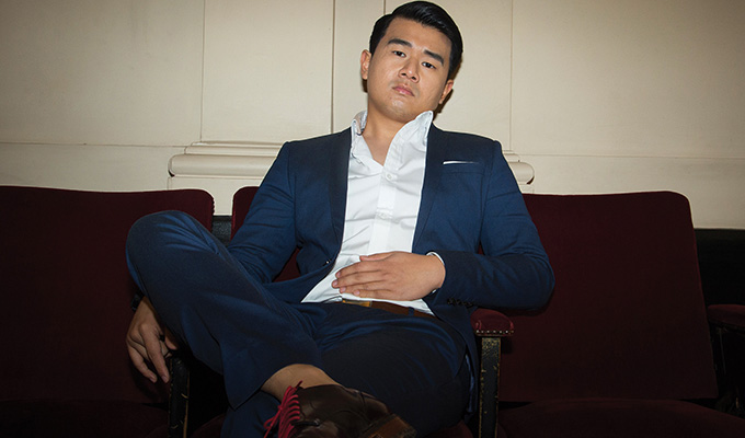 Ronny Chieng: You Don't Know What You're Talking About | Melbourne International Comedy Festival review by Steve Bennett