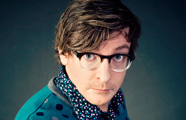 Netflix to release Rhys Darby's sitcom | A tight 5: March 20