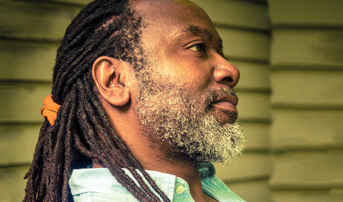 Reginald D Hunter: The Man Who Attempted To Do As Much As Such | Review by Steve Bennett