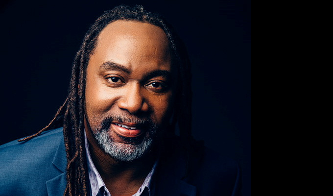 Reginald D Hunter: An American Facing the Beast and Niggas