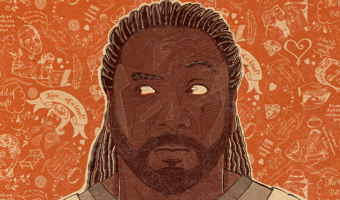 Reginald D Hunter: Bitchproof
