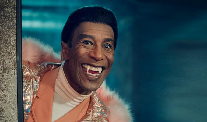 All these people talking about diversity in TV, Red Dwarf has been kicking your ass for 32 years | Interview with Danny John-Jules as the comedy returns for a feature-length episode