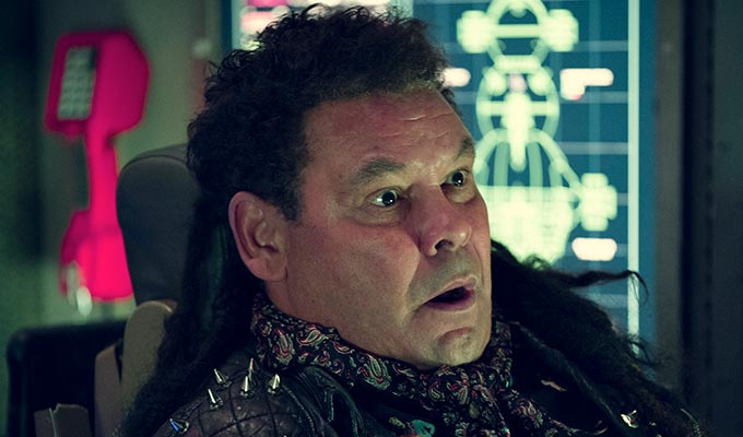 'People still call me smeg-head in the street' | Craig Charles on coming to terms with his Red Dwarf legacy