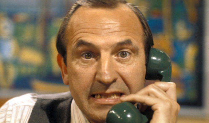 What company did Reginald Perrin work for? | Try our Tuesday Trivia Quiz