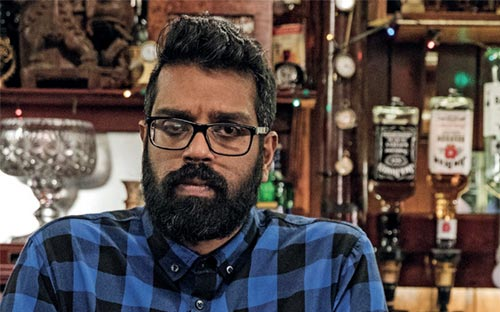 Sky orders a second series of Romesh Ranganathan's Reluctant Landlord | ...before the first has even aired