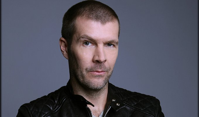 Rhod Gilbert 'to quit stand-up' | TV and radio work keeps him off stage