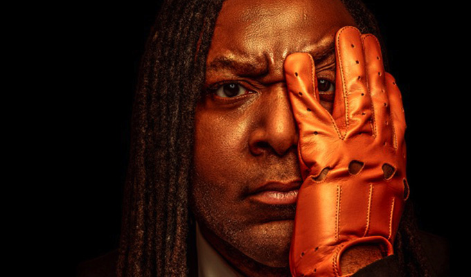 Reginald D Hunter: Some People vs Reginald D Hunter