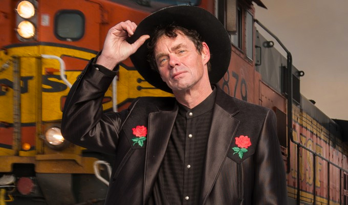 Rich Hall 3:10: to Humour [Melbourne 2015]