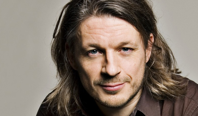Richard Herring - Emergency Questions: 1001 conversation-savers for any situation