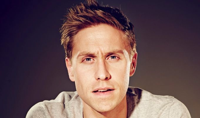 TV review: Russell Howard's Stand Up Central | TV review by Steve Bennett