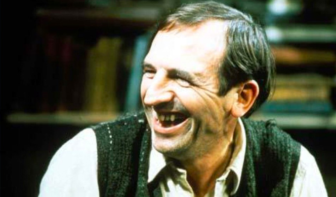What was Rigsby's first name in Rising Damp? | Try this week's Tuesday Trivia quiz