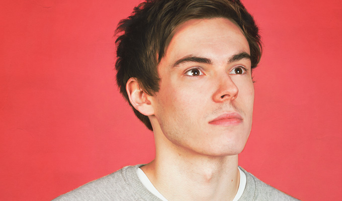'The sociopath we all wish we could be' | Rhys James chooses his comedy favourites