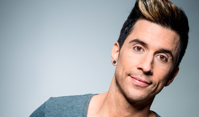 Russell Kane: The Kaneing Podcast
