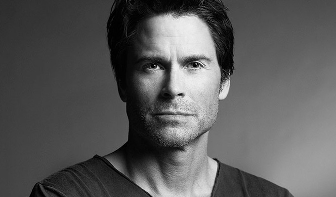 Cast announced for Sky's Apocalypse Slough | Rob Lowe leads ensemble of top names