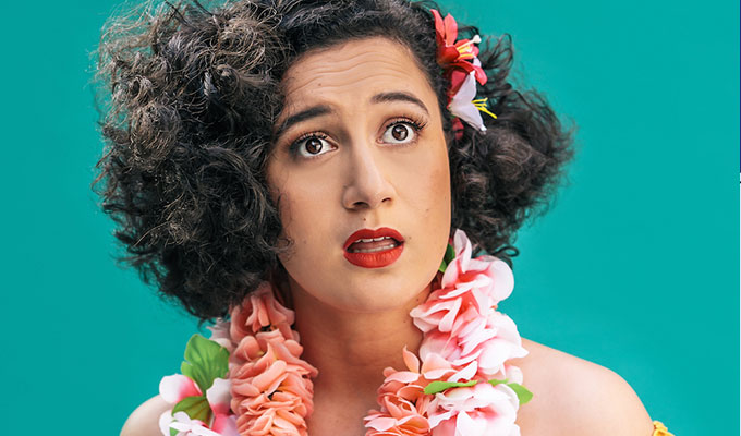 Rose Matafeo scoops NZ Comedy Award | ...with Paul Sinha named best visitor