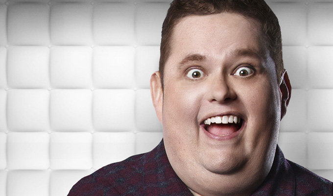 Ralphie May dead at 45 | US comic suffers cardiac arrest