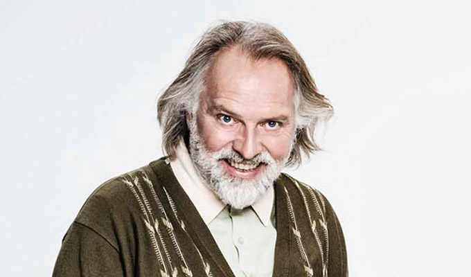 Performing? It's my everything | Man Down's Rik Mayall on his decades in comedy