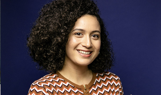 Rose Matafeo to star in BBC Three sitcom | Star Struck revolves around a young woman struggling in London