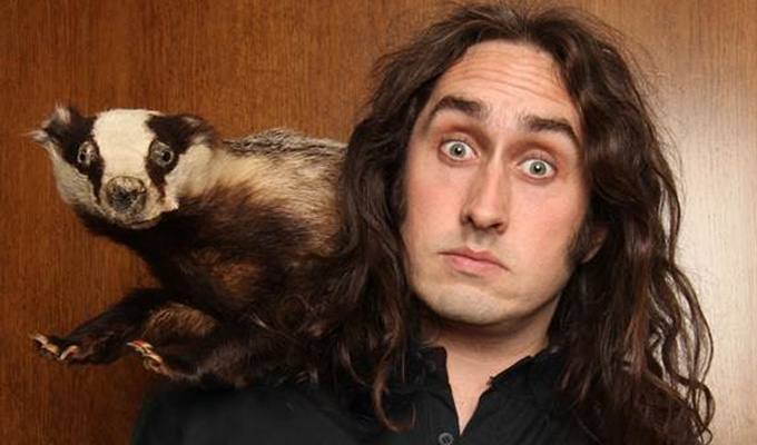 Ross Noble joins The Producers | Alongside Jason Manford