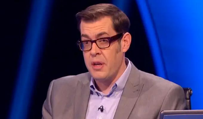 Richard Osman's New Year Resolution | Quote and tweets of the week