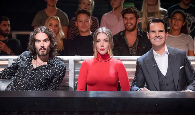 Everybody loves a good roast | Comedy Central's battles set ratings records