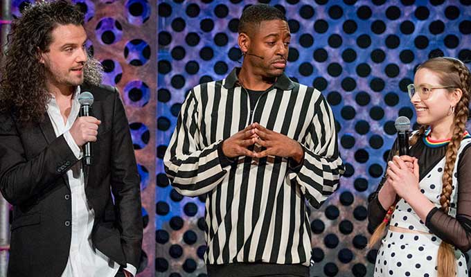 Let Roast Battle commence (again) | The best of the week's comedy on TV and radio