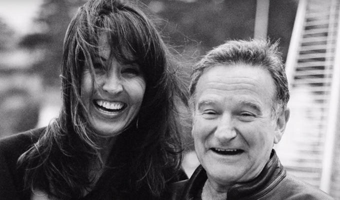 Robin's Wish | Review of a new documentary about the death of Robin Williams