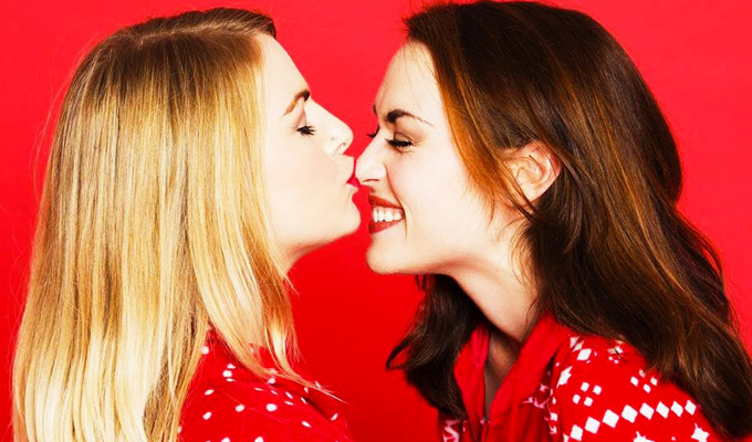 Rose and Rosie: Exposed