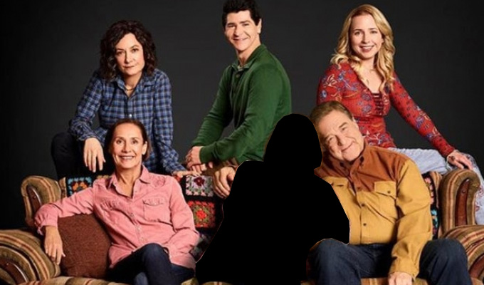 Roseanne without Roseanne | ABC orders The Conners