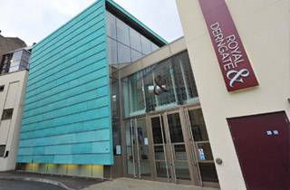 Northampton Royal & Derngate