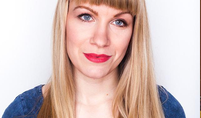 The only gig that made me cry | Rachel Parris recalls her most memorable shows
