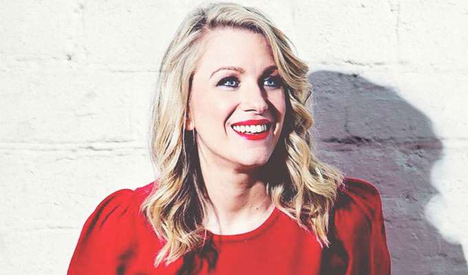 Rachel Parris at Latitude | Gig review by Steve Bennett
