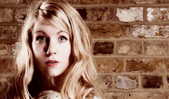 Rachel Parris: The Commission | Review by Steve Bennett
