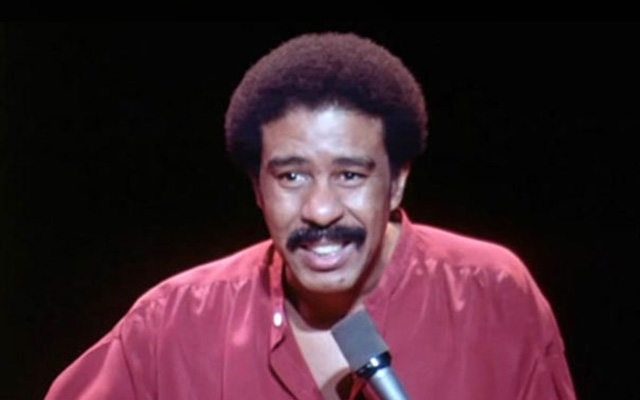 Richard Pryor: Furious Cool by David & Joe Henry | Book review by Steve Bennett