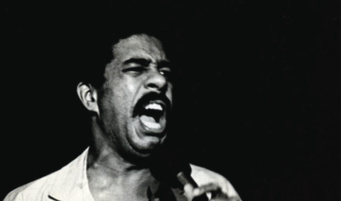 Radio 4 to air rare Richard Pryor tapes | In a documentary fronted by Lenny Henry