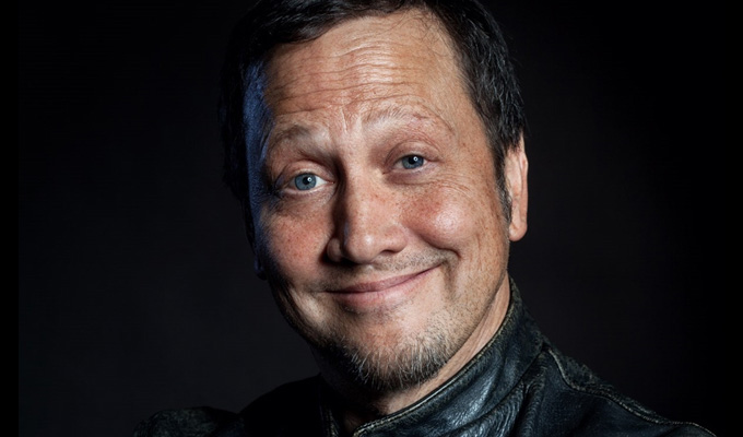 Rob Schneider announces UK gigs | Five night tour for Deuce Bigalow star