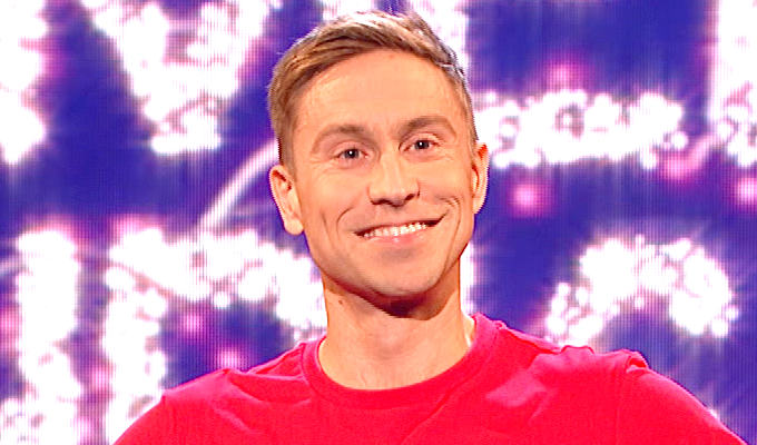 Two more series for the Russell Howard Hour | Sky renews comedian's topical show