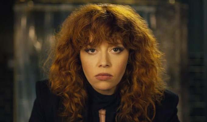 Russian Doll gets a second series | 'Same show, just weirder'
