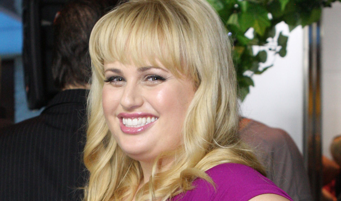 Rebel Wilson to make West End debut | In Guys And Dolls