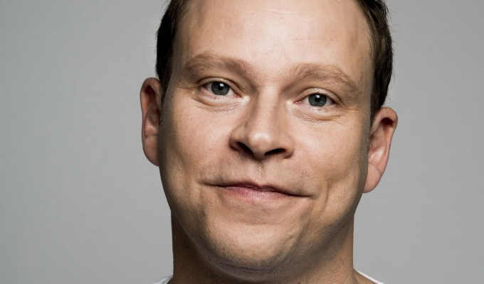 How Not To Be A Boy by Robert Webb | Book review by Steve Bennett