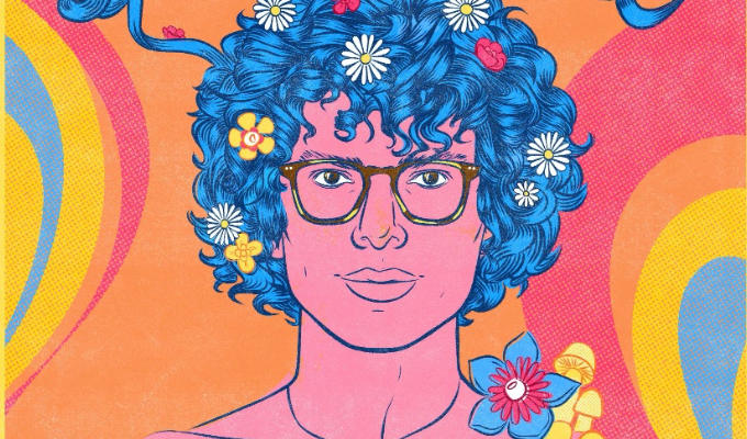 Simon Amstell: Spirit Hole