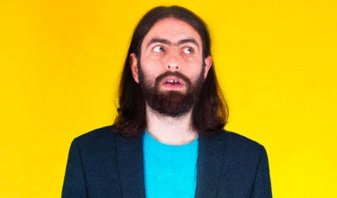 Why nobody's coming to your Fringe show | Steffan Alun has some tips for fellow comedians