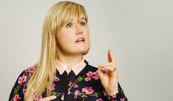 Sarah Bennetto: All My Life's Mistakes, Catalogued (Volume 1) | Edinburgh Fringe comedy review by Steve Bennett