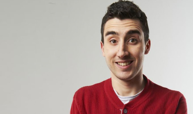'The comic tension is perfect...' | Steve Bugeja chooses his perfect playlist